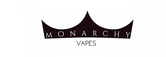 Second RDA от компании Monarchy Vapes - очень даже неплохая заявка на успех