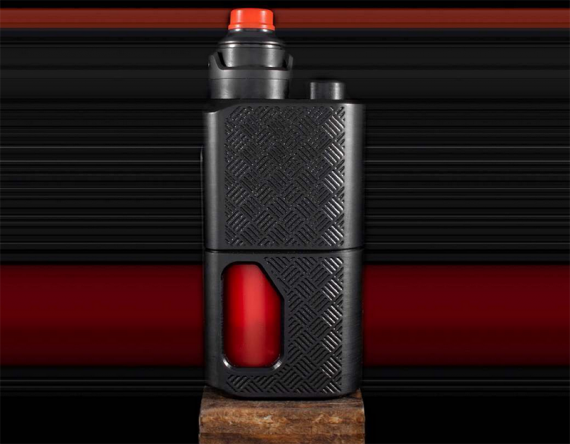 Mod with an interesting design from crazy bearded men.  (Onegin M by Mad Beard Mods)