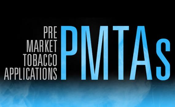 Администрация VTA подала в суд за продвижение сроков исполнения PMTA