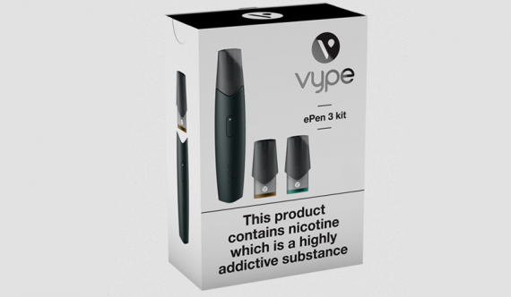 Vype ePen 3 kit Review