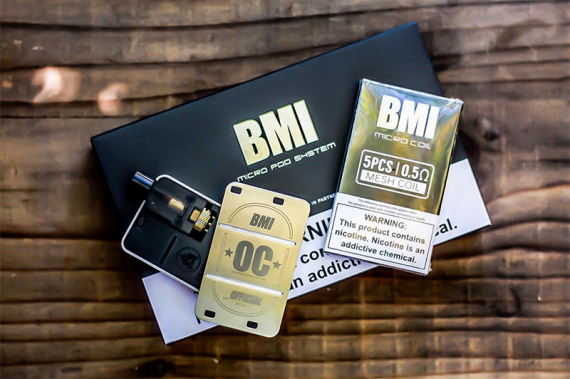 BMI Micro Pod Review