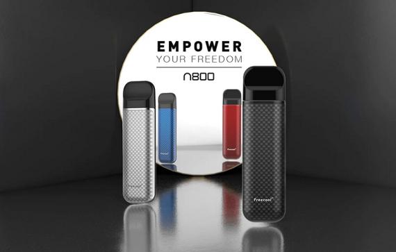 N800 POD от компании FreeCool. Новые имена, старые идеи