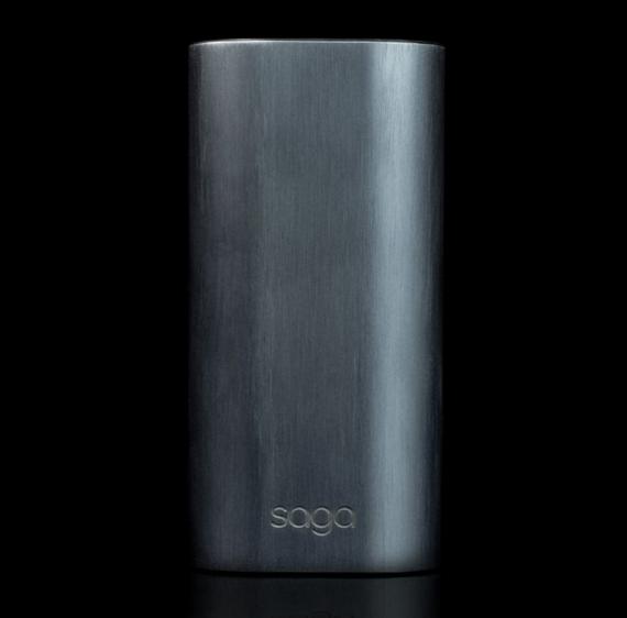 Saga 21700 Mech Mod от компании Vaperz Cloud. Минимализм который обязательно вам понравится