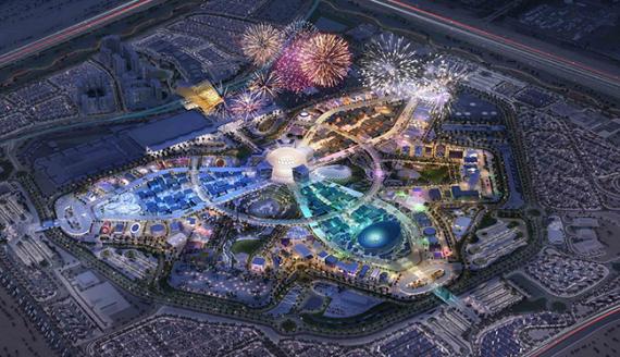 В Дубае, состоится первая в ОАЭ выставка, связанная с вэйпингом (World Vape Show)