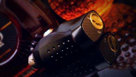 Красивый, элегантный, дорогой, все это про сквонкер Spyder от компании Epsilon Mods