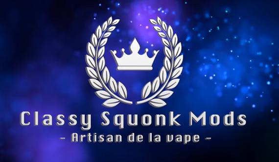Fet Evo  от компании Classy Squonk Mods – продолжение линейки сквонкеров