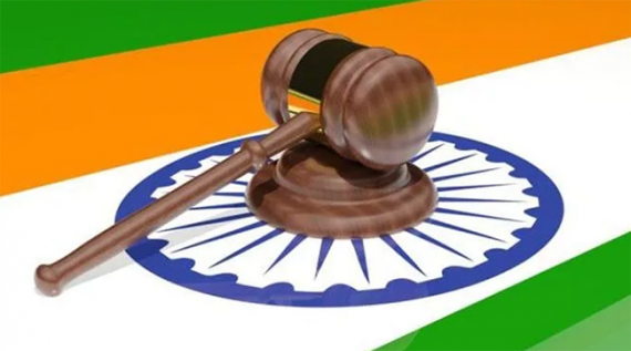 World News.  India: violators of the law of use of e / s, can receive a prison term and fines