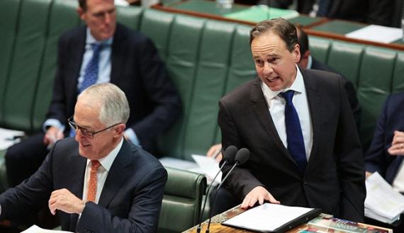 Австралия перенимает негативный опыт США по отношению к электронным сигаретам