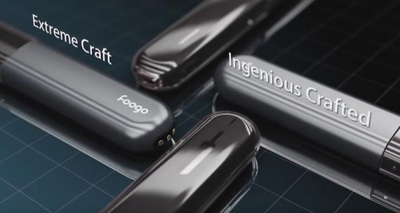 Foogo J Pod Kit Review