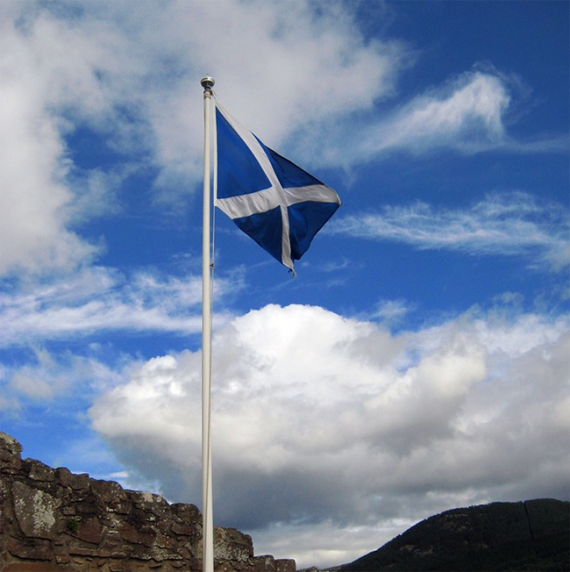Scottish government offers vaping restrictions