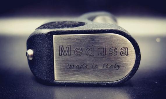 Горячая новинка от компании History Mod. Новенький мод под названием Medusa