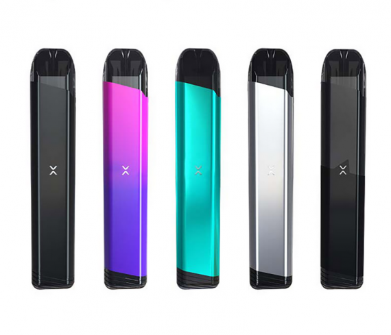 OVVIO Series X Disposable Pod System Kit Review