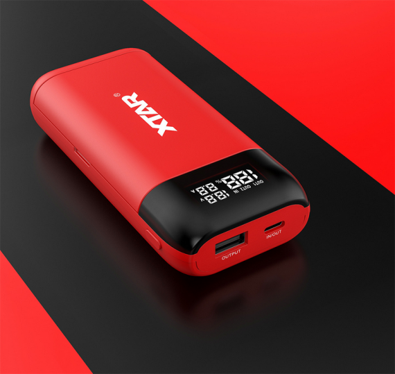 PB2S Charger - XTAR Compact Charger / PowerBank