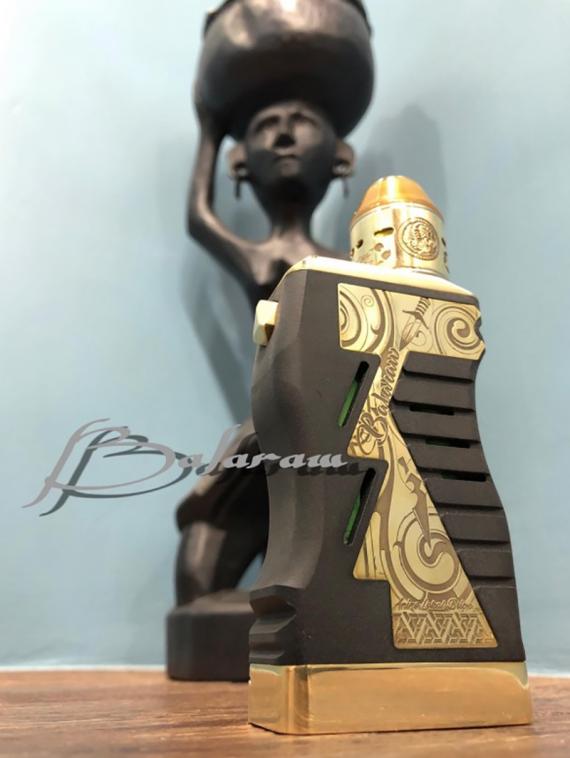 Balaraw Full Mechanical Box от филиппинцев. Снова островитяне в строю (by Anino Lokal PH)