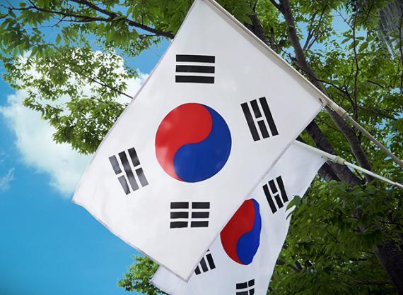 Ох уж эта эпидемия. Министерство здравоохранения Кореи всем вэйперам прекратить вэйпинг