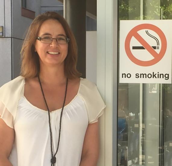 Никотиносодержащие электронные сигареты - наиболее эффективные средства для прекращения курения