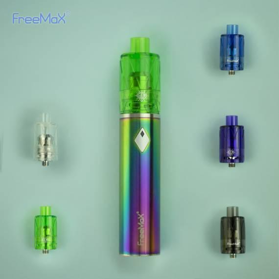 Freemax Gemm Tank