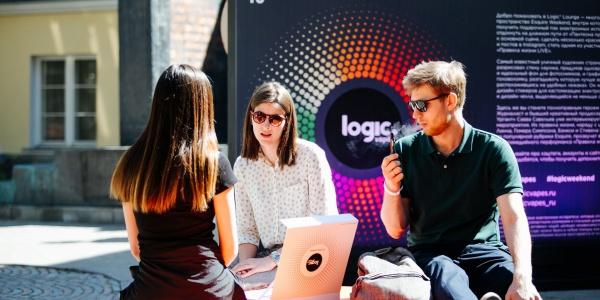 «Logic Pro – Логика во всем!»