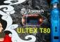 Vape обзор №243. Joyetech ULTEX T80 + CUBIS Max. Интересный стартовый набор.