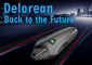 Nikola Delorean Pod Kit - назад в будущее...