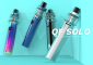 Vaporesso QF Solo kit - другие испарители и более емкая АКБ...