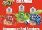 VapeClub.Ru - Creaminal Bro от Red Smokers – три джема на завтрак