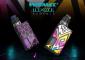 Wismec Luxotic Surface with Kestrel - еще одни вариант уже знакомого сквонкера...