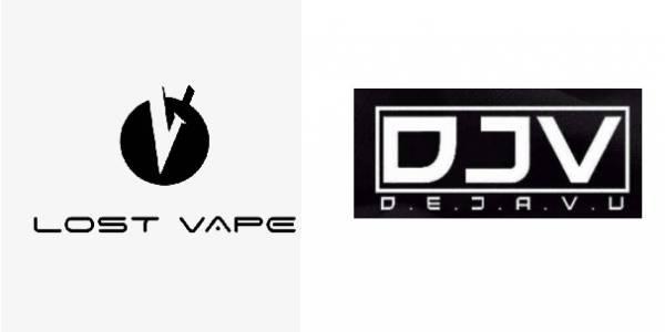 Новые старые предложения - Lost Vape Orion Q и DEJAVU DJV Mecha Mech Mod...