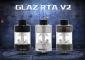 Steam Crave Glaz RTA V2 - изменили, не изменяя себе...
