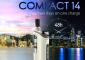 Justfog Compact 14 Kit - очередной стартовик в линейке...