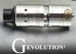 Gevolution² от компании German-Stil-Vapor. Из категории баков для профи