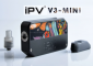 iPV V3-mini kit - снова дизайнеры оригинальничают...