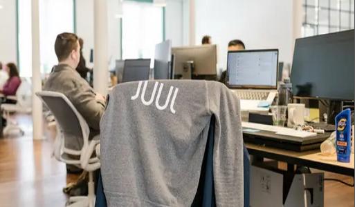 Компания Juul планирует реорганизовать компанию и сократить 500 рабочих мест