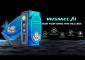 Wismec AI Box Mod  - вейп мультимедиа центр)))...