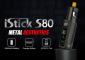 "Eleaf iStick S80 Starter kit - ""металлическая эстетика""..."