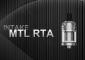 Augvape Intake MTL RTA - хорош в любом амплуа...