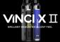 Voopoo VINCI X 2 POD kit - старшая обнова...