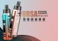 Lost Vape URSA MINI POD kit - уменьшенная копия...