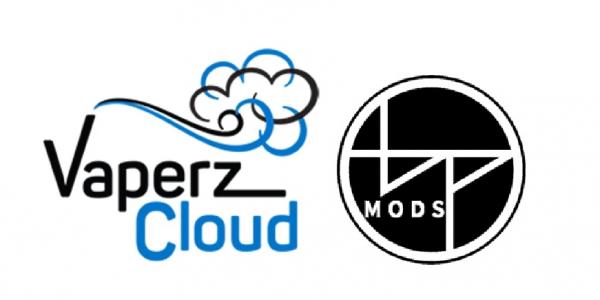 Новые старые предложения - Vaperz Cloud Hammer Of God V3 и BP Mods Iaido mod...
